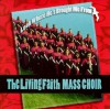 Product Image: The Living Faith Mass Choir - Look Where He's Brought Me From