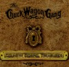 Product Image: The Chuck Wagon Gang - Country Gospel Treasures