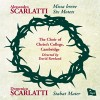 Product Image: Alessandro Scarlatti, Domenico Scarlatti, The Choir Of Christ's College, Cambrid - Scarlatti Choral Works