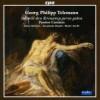 Product Image: Georg Philipp Telemann, Klaus Mertens, Accademia Daniel  - Passion Cantatas