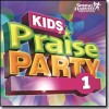 Product Image: Spring Harvest - Kids Praise Party Music Book