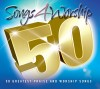 Various - Songs 4 Worship 50