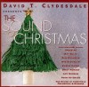 David T Clydesdale - The Sound Of Christmas