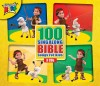 Product Image: Cedarmont Kids - 100 Singalong Bible Songs For Kids