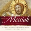 Product Image: G. F. Handel, John Rutter (Compiler) - Messiah: The Complete Work, 2 CD Set