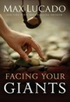Product Image: Max Lucado - Facing Your Giants