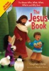 Product Image: Stephen Elkins - The Jesus Book