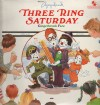 Agape Force - Three Ring Saturday: Gingerbrook Fare