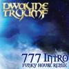 Product Image: Dwayne Tryumf - 777 Intro
