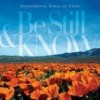 Product Image: Be Still & Know - Instrumental Songs Of Faith