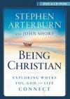 Eric Stanford - Being Christian DVD and CDROM Pack