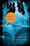 Tim Conder, & Daniel Rhodes - Free For All