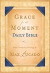 Product Image: Max Lucado - NCV Grace For The Moment Daily Bible