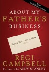 Campbell Regi - About My Fathers Business