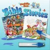 Juliet David - Puddle Pen Bible Stories
