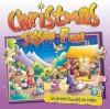 Juliet David - Christmas Jigsaw Fun