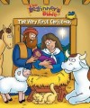 Catherine Devries - The Very First Christmas