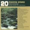 Product Image: Christopher Davis, Matt Huesmann - 20 Peaceful Hymns Instrumental