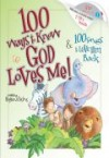 Product Image: Stephen Elkins - 100 Ways to Know God Loves Me, 100 Songs to Love Him Back