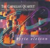 Product Image: The Carnelian Quartet - Kyrie Eleison