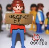 Product Image: The Escape - Urgency EP