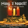 Product Image: Choir Of St Barnabas, Dulwich - Sing Nowell!: Carols And Organ Music For Christmas