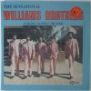Product Image: The Sensational  Williams Brothers - Taking Gospel Higher