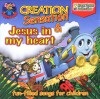 Happy Mouse Recordings - Creation Sensation/Jesus In My Heart