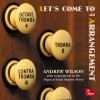 Product Image: Andrew Wilson - Let's Come To An Arrangement