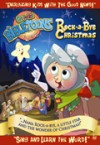 Product Image: God Rocks! Bible Toons - Rock A Bye Christmas
