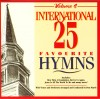 Product Image: Don, Orchestra & Chorus Marsh - International 25 Favourite Hymns Vol 4
