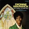 Product Image: Dionne Warwick, The Drinkard Singers - The Magic Of Believing