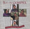 Product Image: 5 For The Gospel - Look At What The Lord Can Do