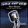 Various - Holy Hip Hop Vol 8: Taking The Gospel To The Streets
