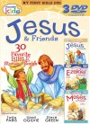 Product Image: Wonder Kids - Jesus & Friends