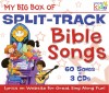 Product Image: Wonder Kids - My Big Box Of Split-Track Bible Songs