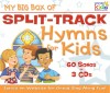Product Image: Wonder Kids - My Big Box of Split-Track Hymns For Kids