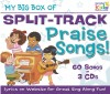 Product Image: Wonder Kids - My Big Box of Split-Track Praise Songs