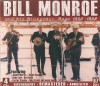 Product Image: Bill Monroe And His Bluegrass Boys - Bill Monroe And His Bluegrass Boys 1950-1958