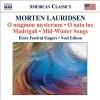 Product Image: Morten Lauridsen, Elora Festival Singers, Noel Edison - O Magnum Mysterium - O Nata Lux