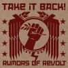 Product Image: Take It Back - Rumors Of Revolt