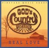 Product Image: Michael Hansen - God's Country Worship: Real Love