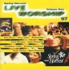 Product Image: Spring Harvest - Live Worship '97 Vol 1