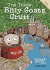 Product Image: Niki Davies - The Three Billy Goats Gruff