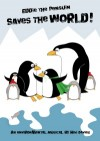 Product Image: Niki Davies - Eddie The Penguin Saves The World!