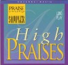 Product Image: Hosanna! Music - High Praises: Praise & Worship Sampler