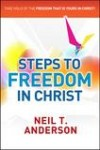 Neil T Anderson - Steps To Freedom in Christ