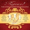 Various - Rejoice! Musical Soul Food Vol 1