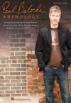 Product Image: Paul Baloche - Anthology Piano / Vocal / Guitar Songbook