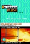 Product Image: iWorship - iWorship Flexx MPEG DVD Library - Lead Me to the Cross
